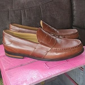 Cole Haan Hand Sewn Pinch loafer shoes size 10